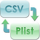 CSVPlistChanger