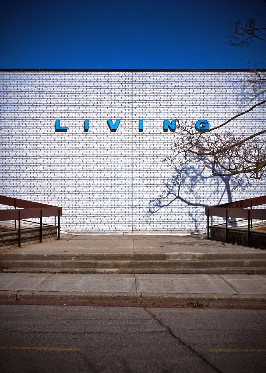 Better Living Centre Exhibition Place Toronto Canada