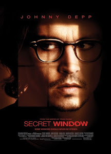 Secret Window Poster