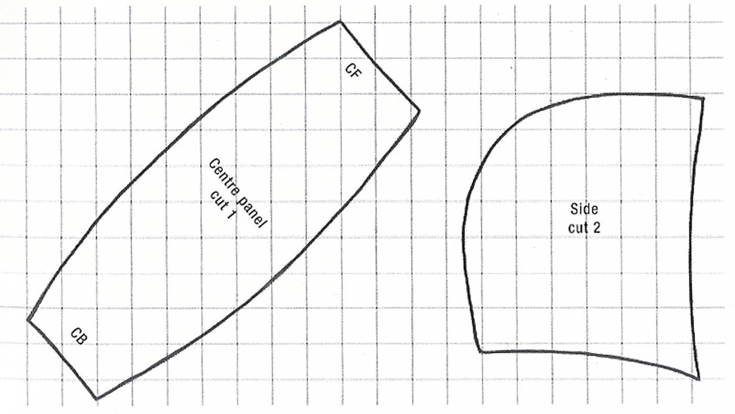 Шьем одеяло-трансформер для новорожденного Ярмарка 31
