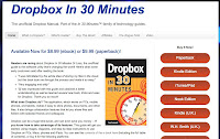 Dropbox manual