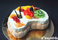 Paleta de frutas