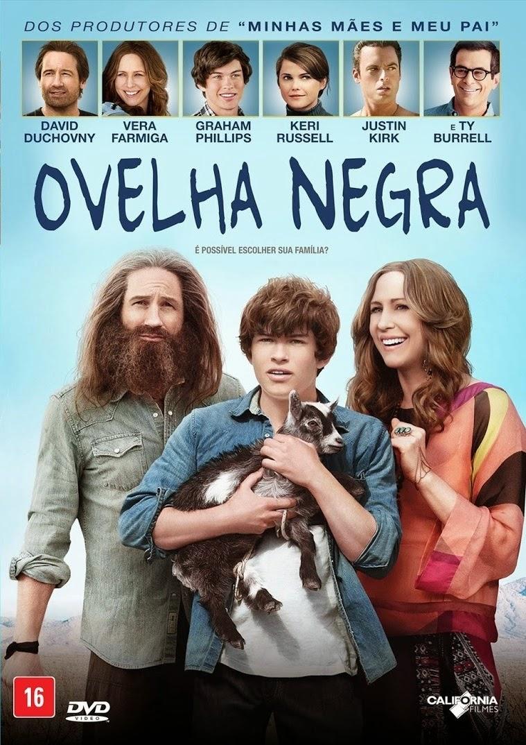 Ovelha Negra – Dublado (2012)