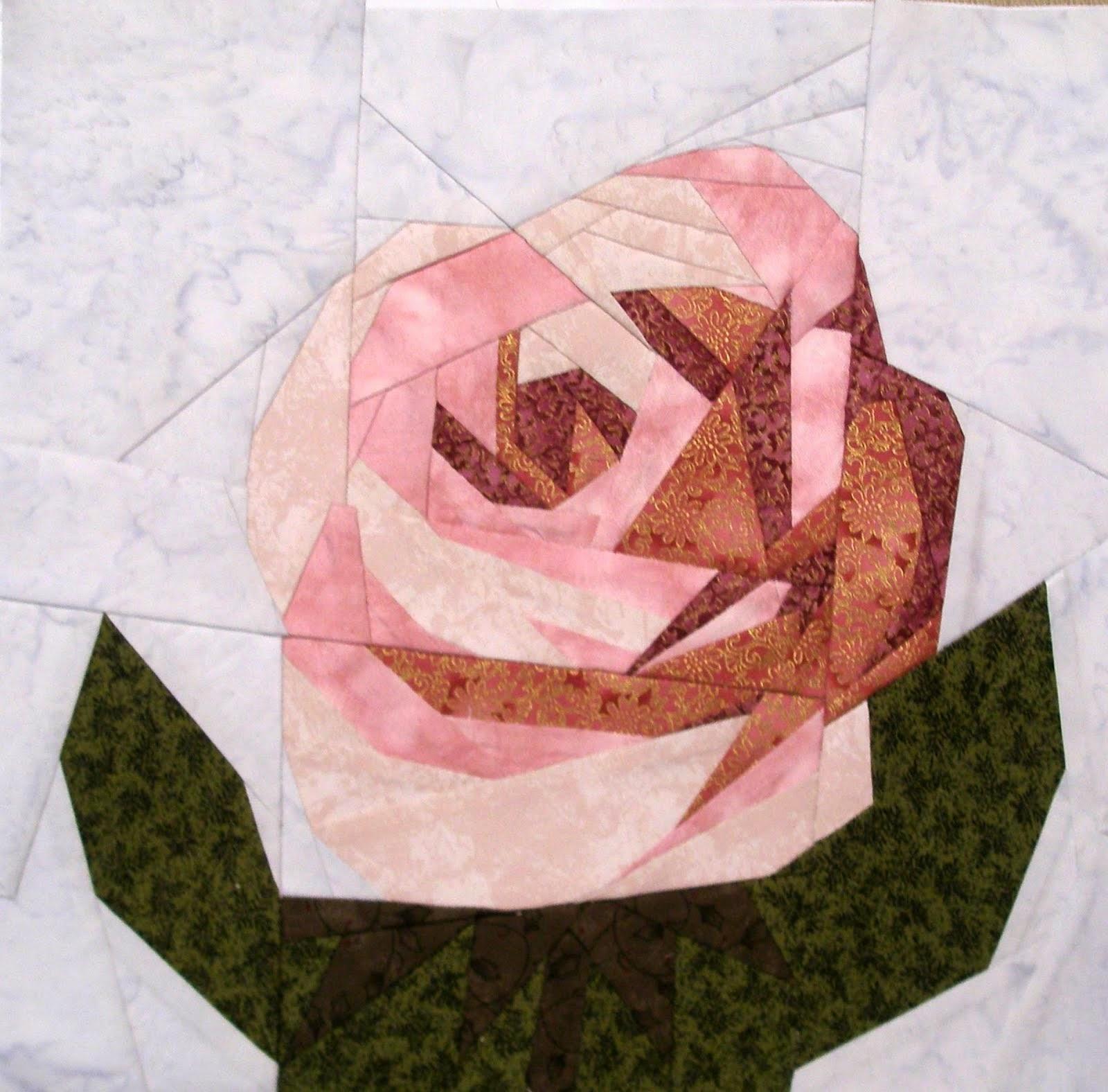 Rosa de Junio