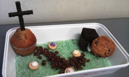 You Big Eejit: Messy Church Craft Share - Easter
