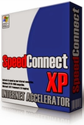 SpeedConnect Internet Accelerator V8.0