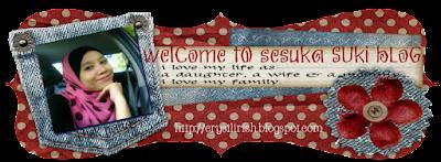 sesuka suki blog
