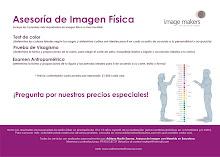 Asesoría de Imagen Física