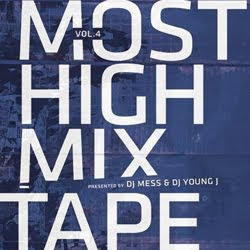 MOST HIGH MIXTAPE VOL.4