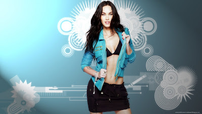 Megan Fox Pictures Collections