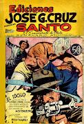 En 1952 la televisión era todavía un fenómeno muy reciente en México y . santono