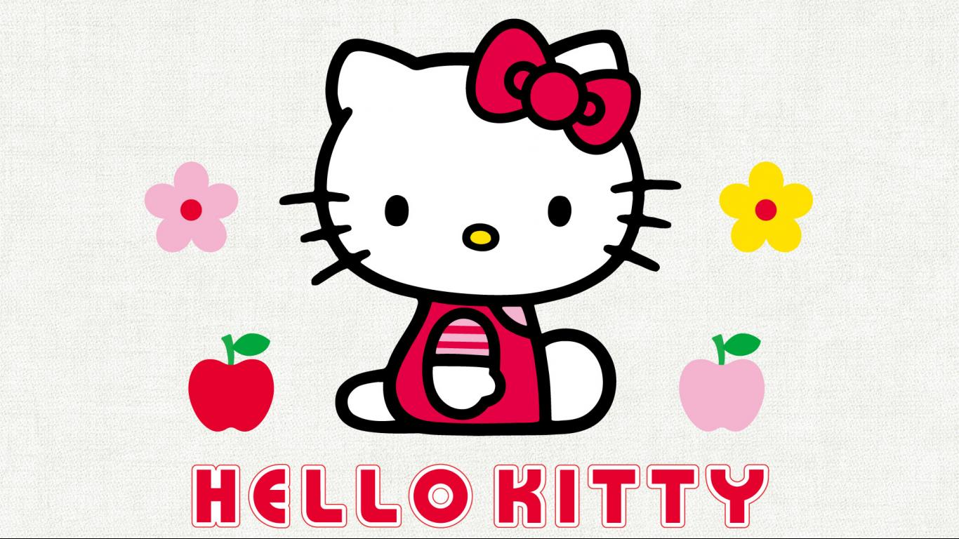 free hd wallpapers hello kitty wallpapers for desktop