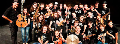 Sant Andreu Jazz Band - Joan Chamorro