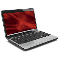Toshiba Satellite L745-S4130 laptop