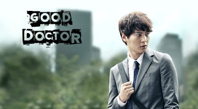 Sinopsis Drama Good Doctor Episode 1-20 (Tamat)