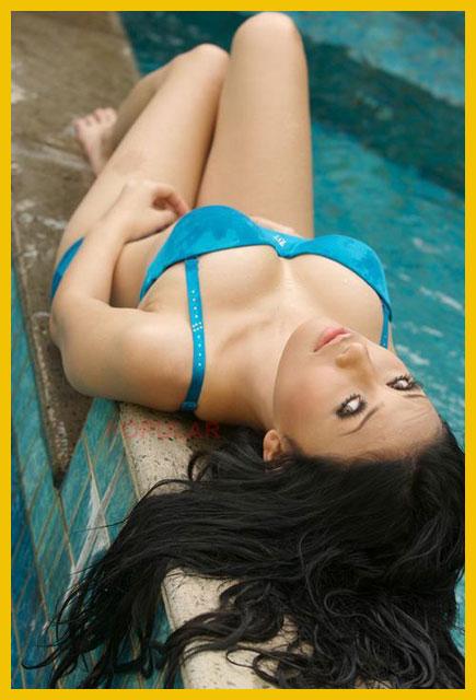 Kumpulan Foto Hot Clara Diana Model Seksi Inonesia