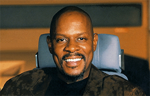 Avery Brooks, Dragon*Con 2013