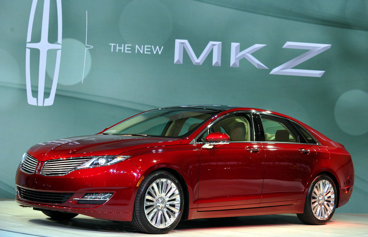 2013 lincoln mkz review 4 cars and trucks. Black Bedroom Furniture Sets. Home Design Ideas