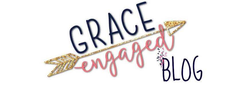 Grace Engaged Blog