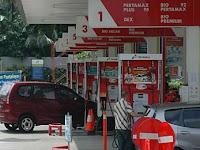Fatwa Haram BBM Subsidi