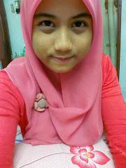 I'm a pinky girl