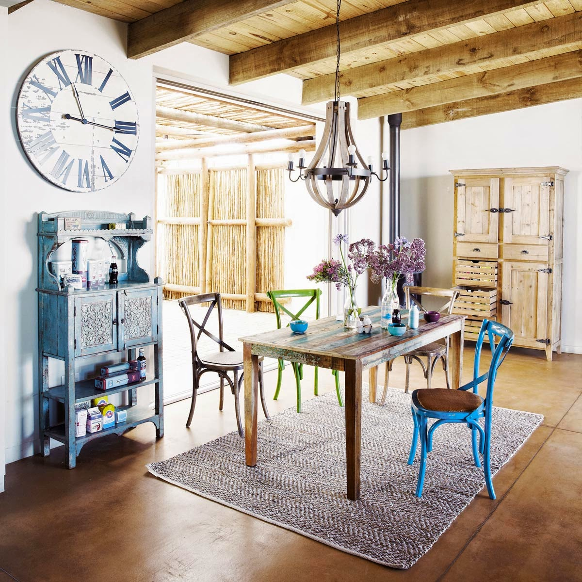 Decotips 4 trucos para decorar el comedor con acierto virlova style - Decorar el comedor ...
