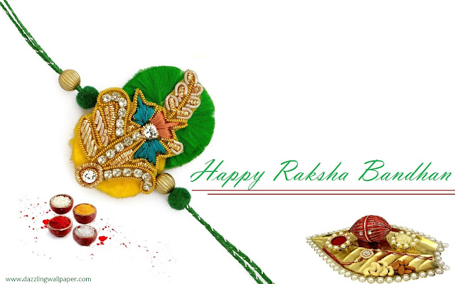 Raksha Bandhan HD Wallpapers 2015