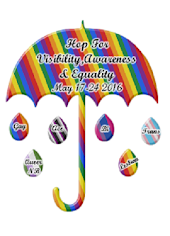 Hop for Visibility Awareness and Equality