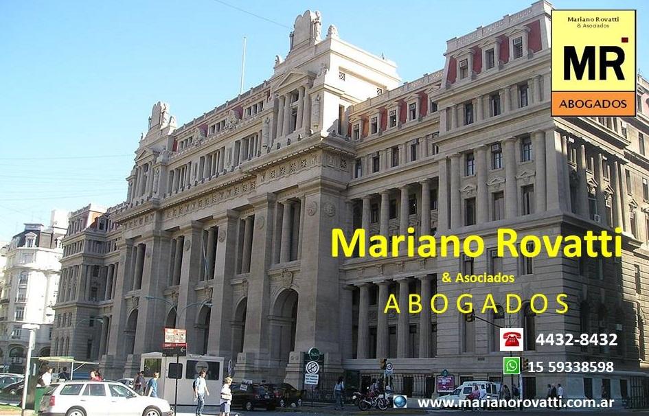 Mariano Rovatti & Asociados - ABOGADOS