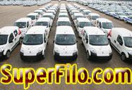 Satılık süper filo kiralama sitesi domaini superfilo.com