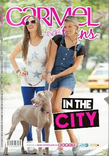carmel teens catalogo 11 2013