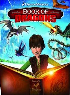 Quyển Sách Của Rồng - Book Of Dragons