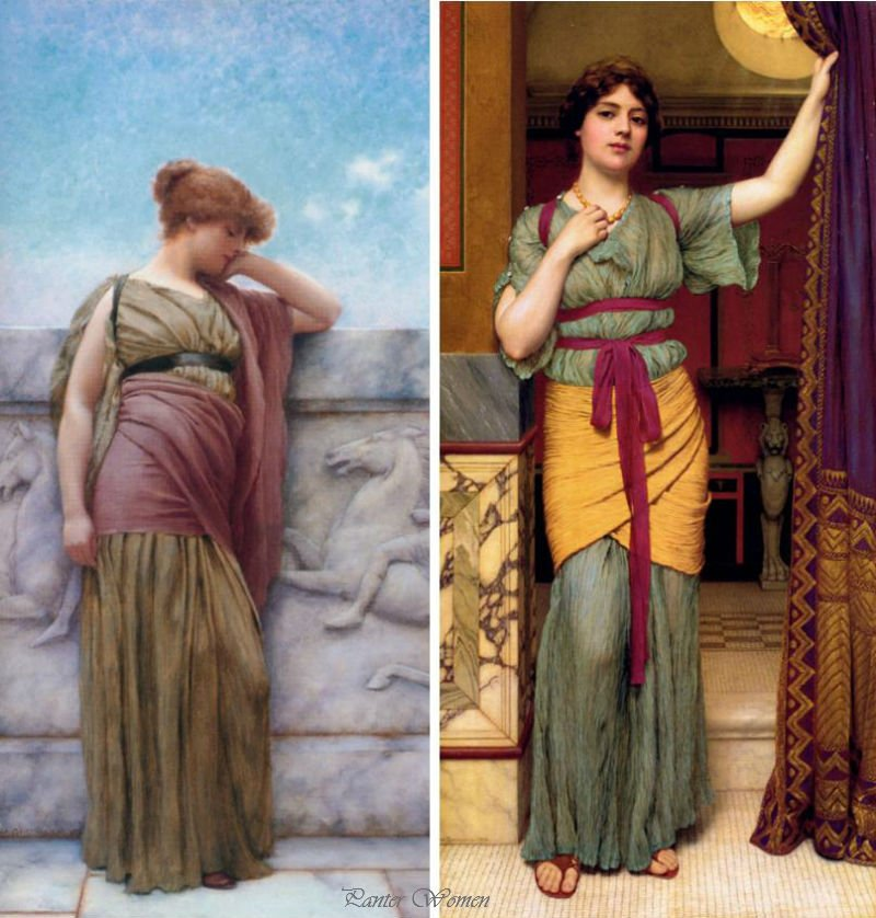 an analysis of the role of women in ancient rome Women in the ancient world  the status, role and daily life of women in the ancient civilizations of egypt, rome, athens, israel and babylonia.