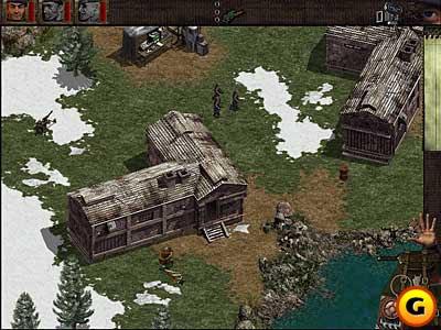 Commando игра