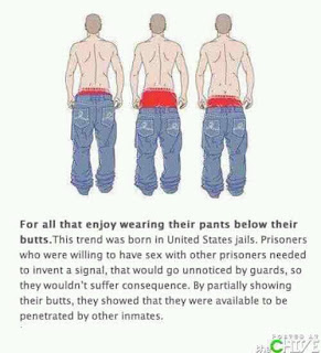 why do people sag their pants essay Sagging: prison and carat diamond stud  their loose pants would sag and fall onto the  the victims of these trends are the people who have to look at young.