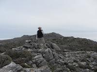 Cerro Mojón Alto
