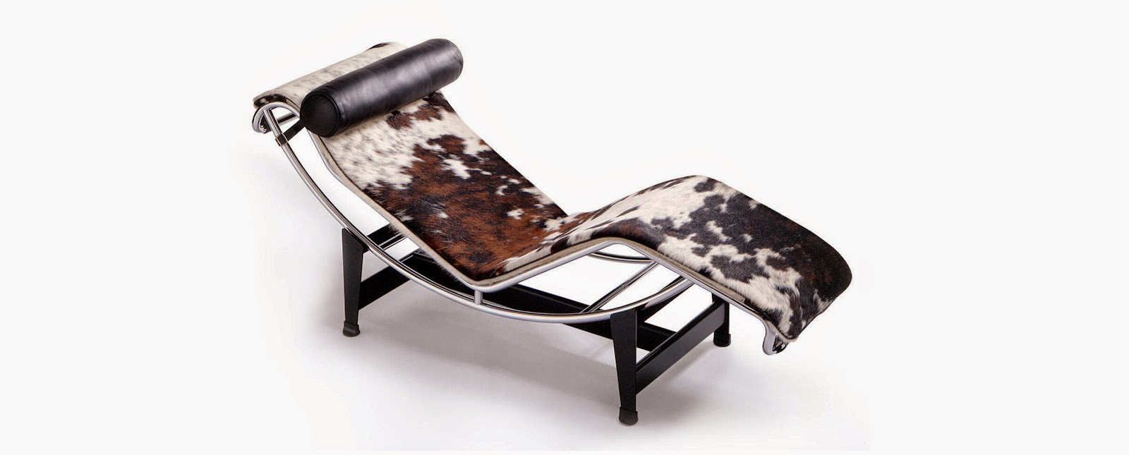 Nannasalmi horsehair jewelry le corbusier lc4 chaise lounge for Chaise lounge corbusier