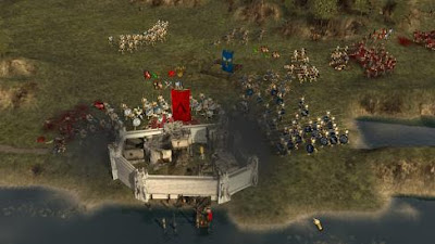 Hegemony Rome: The Rise of Caesar - Game Crack Hegemony-gold