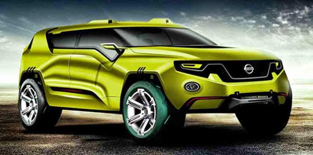 2017 Nissan Patrol Diesel, Ute, Review - CARS NEWS AND ...