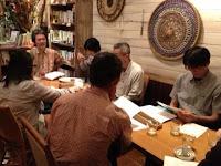 カフェ・オハナでの共感的コミュニケーション入門