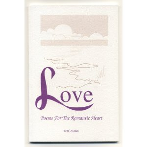 Love Poems for the Romantic Heart [Audio CD]