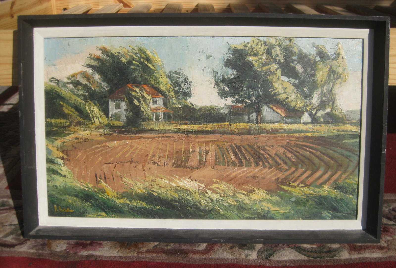 Uhuru Furniture Amp Collectibles Sold Large Donation Of Framed Art Too Many To Post