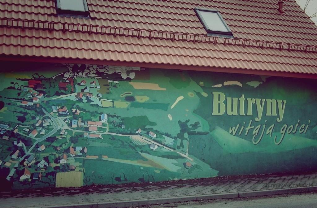 Butryny