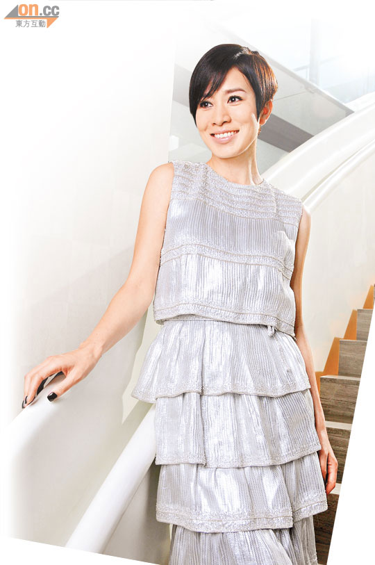 Charmaine Sheh - Wallpaper Image