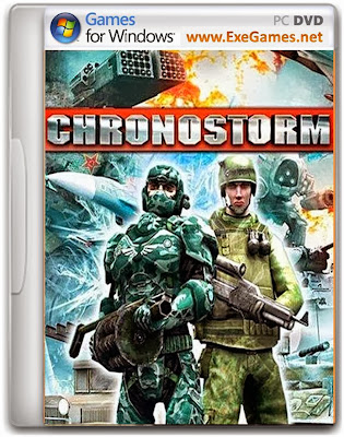Chronostorm Free Download PC Game Full Version