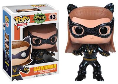 Funko Pop! Television Batman-Classic-TV-Series-Pop-Vinyl-Catwoman