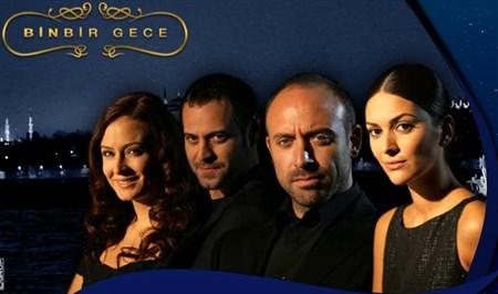Sinopsis Film Shehrazat - Serial Turki AnTV Terbaru
