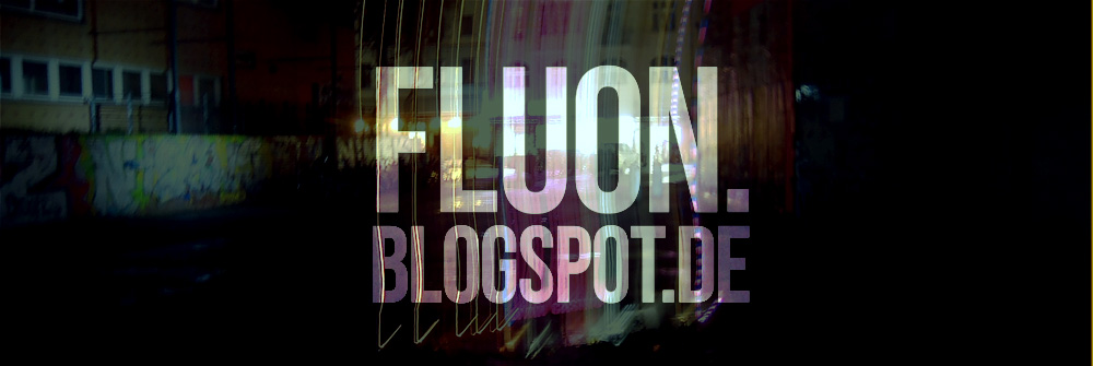 Fluon - night and life