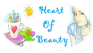 Heart of Beauty