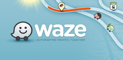 La aplicación Social de mapas GPS Waze ya está disponible para los dispositivos BlackBerry 10. Esta aplicación la de Android, pero funciona perfectamente en BlackBerry 10. Si nunca has oído hablar de Waze antes, es una aplicación social de GPS la cual te mostrará siempre la mejor ruta a donde quiera que vayas. Los usuarios añaden sus datos utilizando Waze, y está aplicación recoge información de tráfico en tiempo real y pasa a lo largo y a otros usuarios. Puedes encontrarte con amigos mientras se mantenga un registro de usuarios, demoras de tráfico, construcciones y otros eventos de la carretera.